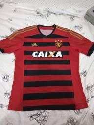 Camisa Sport Recife 2014