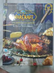 WoW - the official cookbook
