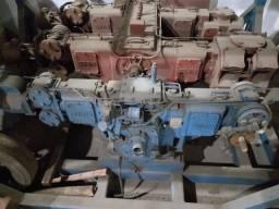 Compressores de GNV Gemini