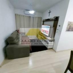 (JC21162) Ótimo apartamento sala 2 quartos