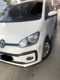 Vendo VW UP Automático 39.000R$ 2018
