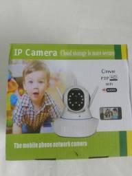 Câmera IP de Segurança (Interna)