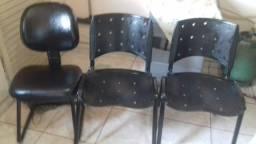 Vendo 5 cadeiras
