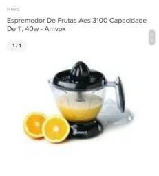 Espremedor de frutas 1L- Amvox!!