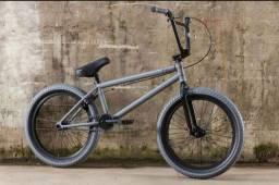 Fiend BMX Type O XL