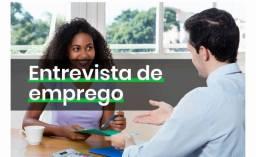 Orientação para Entrevistas de Emprego