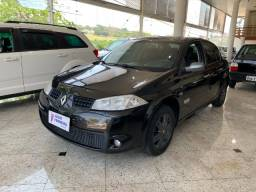 Renault Megane 1.6 Extreme Flex Preto