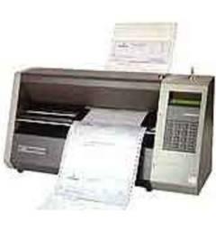 Chanceladora de Documentos - Máquina de Assinar - (