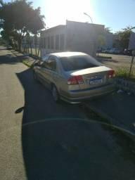 Civic 2004