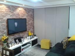 Apartamento Residencial Tiradentes - 2 Dormitórios ótimo acabamento - SBC