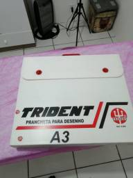 Prancheta A3 trident