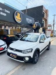 VW - Saveiro Cross CE - 2015 (Super Oferta)