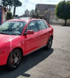 Audi A3 Automático Ano 2005 Aceito troca