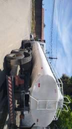 Ford Cargo 1317 - Truck MWM série 10 180cv
