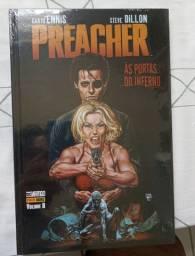 HQ Preacher - As Portas do Inferno
