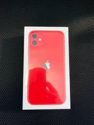 IPhone 11 Red 128GB Edição limitada (produc red)