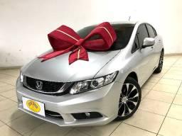 Honda Civic LXR