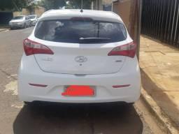 Hyundai HB20 Branco - 2015 / 2015