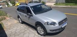Fiat Palio Weekend Trekking 1.6 ano 2012