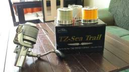 Molinete pesca de praia tz sea trail- leia o anúncio