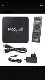 TV box pro 4k