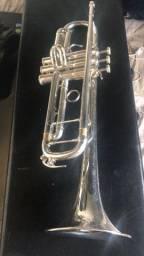 Trompete Weril Master SIb