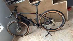 Bicicleta oggi 7.6 2020
