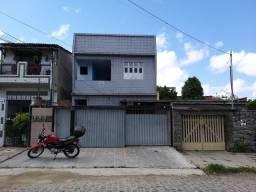 Casa no Catolé - Térreo