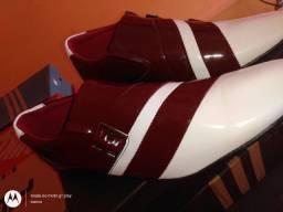 Sapatos social novo
