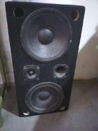 Vendo   caixa  de som  sem potencia