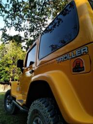 Troller T4 3.0 2007