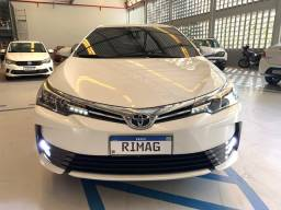 Corolla Xei 2.0 Flex 16V Aut. 2019 (KM-26.000)