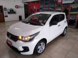 Fiat mobi like 18/19 Completo 33025km R$ 30.900 mais uma pequena entrada