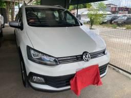 VW Crossfox 1.6