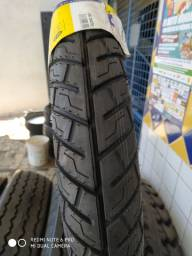 Pneus Novos Michelin 100/90 R18