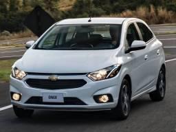 Chevrolet Onix 1.0 2016. Á vista ou Parcelado