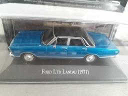 Miniatura Ford Ltd Landau
