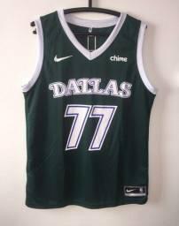 Regata NBA Dallas