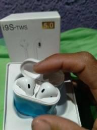 Fone Bluetooth novo