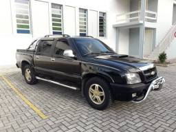 S10 GM Chevrolet CD Executive Turbo Diesel