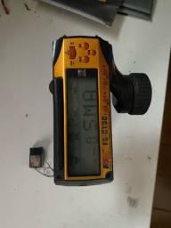 Rádio Flysky GT3C com bateria e receptor