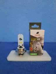 Lâmpadas de LED H4 Função STROBO Stallion (Cavalinho)