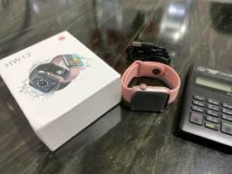 Smartwatch HW12 relógio inteligente