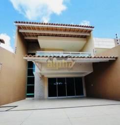 Casa Duplex no Cambeba com 4 suítes - Fortaleza / CE