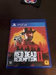Jogo RedDead Redemption 2