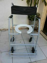 Cadeira de banho Obesos