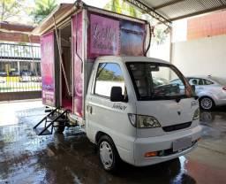 Hafei/Towner Pick-UP Baú 1.0 - 2012 - Gasolina