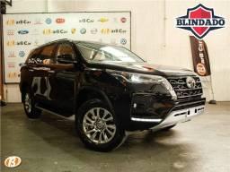Título do anúncio: Toyota Hilux sw4 2021 2.8 d-4d turbo diesel srx 7l 4x4 automático