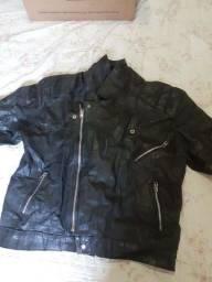 Jaqueta.e casaco