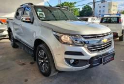 S10 LTZ 2.8 automática 4x4 diesel 2018/2019 valor 165.900,00